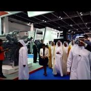 Dubai Exhibition 2016